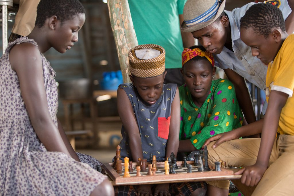 Queen of Katwe Movie Images 3