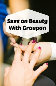 Save on Beauty Services With Groupon