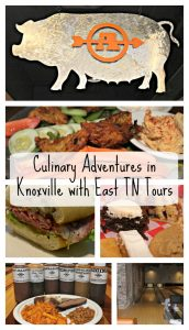 Culinary Adventures in Knoxville With East TN Tours