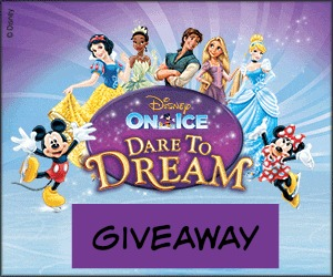 Dare to Dream Giveaway