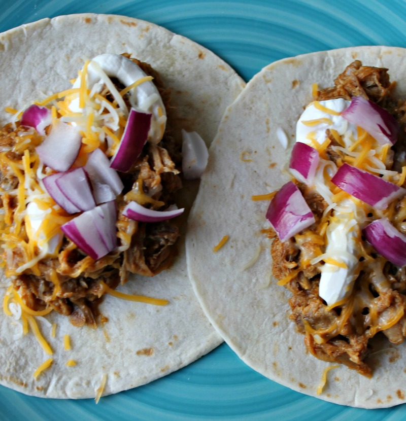 leftover-pork-roast-pork-tacos