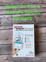 Picture Keeper Connect HGG Giveaway #2016HGG – Ends 11/10