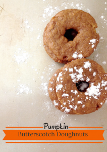 pumpkin butterscotch