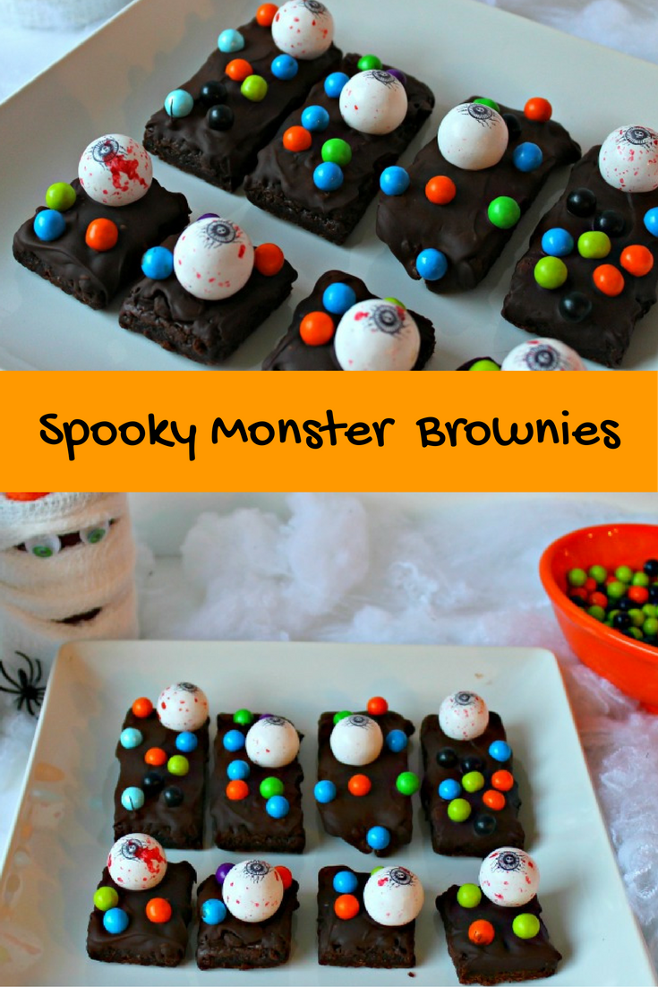spooky-monster-brownies