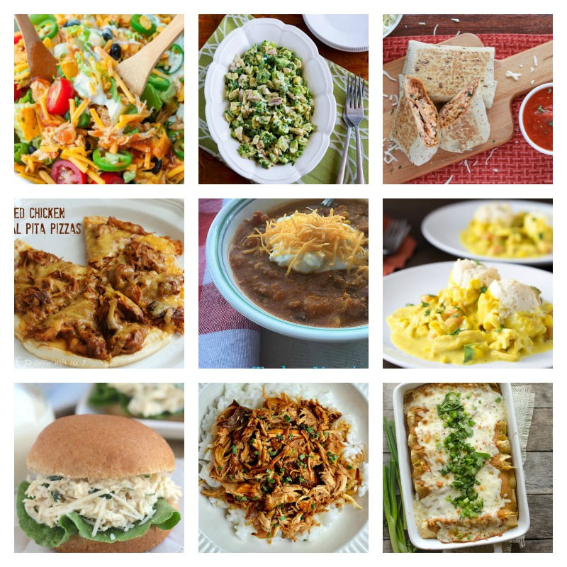 tasty-leftover-turkey-recipes