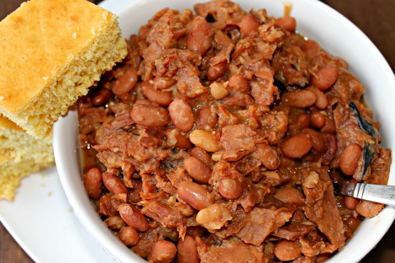 beans-and-ham-slow-cooker