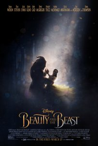 New Beauty And The Beast Poster #BeOurGuest #BeautyandtheBeast