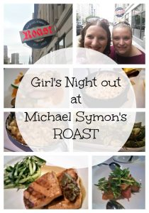 5 Reasons to Have Girl's Night Out at Roast Detroit