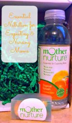 Mother Nurture Enhanced Waters and Chocolate Truffles