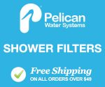 Pelican Water Systems Giveaway #2016HGG – Ends 12/4