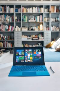 Microsoft Surface Pro : Perfect Gift For Those on the Go + $500 Giveaway