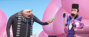 DESPICABLE ME 3 Coming to Theaters Summer 2017 | #DESPICABLEME3