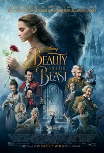 Beauty and the Beast New TV Spot & Poster #BeOurGuest #BeautyandtheBeast