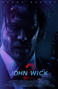 New Trailer & Poster for JOHN WICK: CHAPTER 2