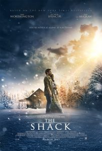 THE SHACK Movie Premiere Tickets Now on Sale – #TheShack