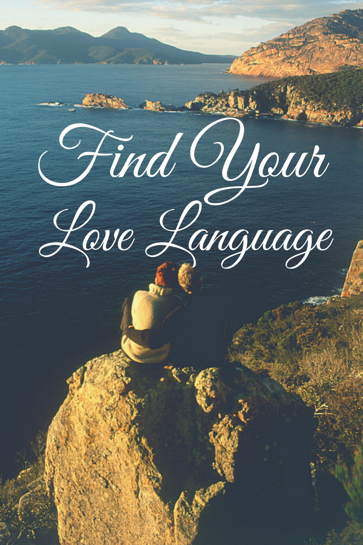 Find Your Love Language