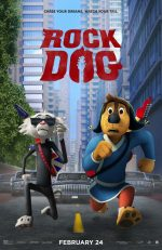 Rock Dog Movie Review – In Theaters Now