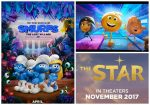 2017 Sony Pictures Animation Movie Schedule