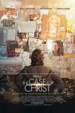 The Case For Christ Movie Trailer – #CaseForChrist