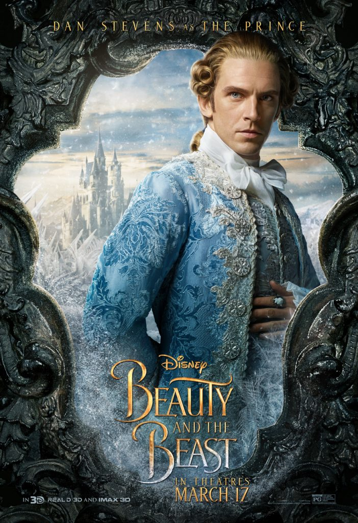 The Prince Character Poster
