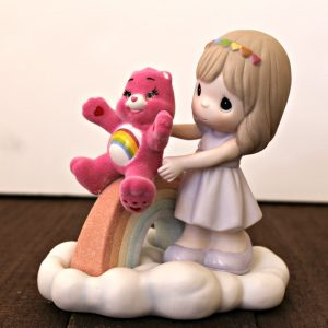 Precious Moments Care Bears Line