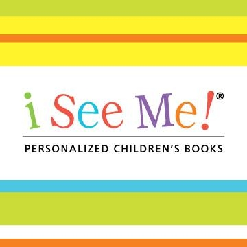 I See Me Personalized Children's Books Logo