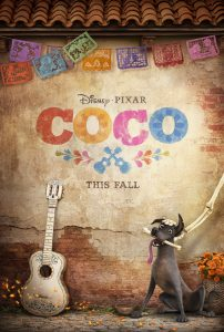 New Teaser Trailer Available for Disney-Pixar's COCO – #Coco
