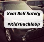 Seat Belt Safety