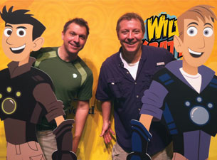 Wild Kratts Live Coming To The Fox Theatre May 20th
