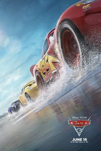 Cars 3 Movie Review – #Cars3