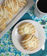 Crescent Roll Danish – #12DaysofSweet