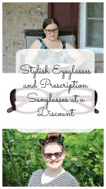 Stylish Eyeglasses and Prescription Sunglasses at a Discount