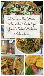 Discover the Best Places to Tantalize Your Taste Buds in Columbus