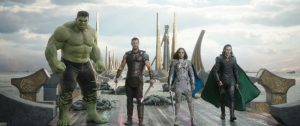 "Discover ""Who Are The Revengers?"" in the New THOR:RAGNAROK Featurette – #ThorRagnarok"