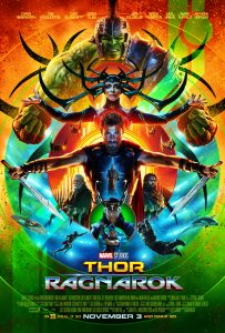 THOR: RAGNAROK SUPERPOWER OF STEM CHALLENGE