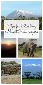 Tips for Climbing Mount Kilimanjaro