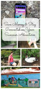 Save Money & Stay Connected on Your Summer Adventures