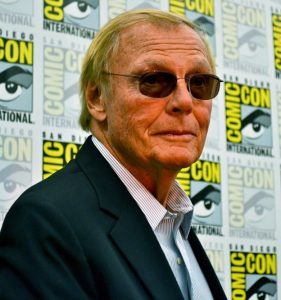 Walla Walla to Host Adam West Day