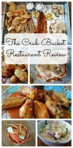 The Crab Bucket – Restaurant Review