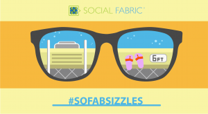 Super Summertime Food, Crafts and More – #SoFabSizzles