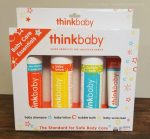 Thinkbaby Baby Care Essentials Giveaway