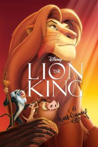 Celebrating Family With The Lion King – #TheLionKing