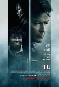 9/11 Movie Charlie Sheen Signed Poster Prize Pack & Movie Information