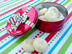Frugal Sugar Cookie Recipe – 30 Days of #ChristmasSweets
