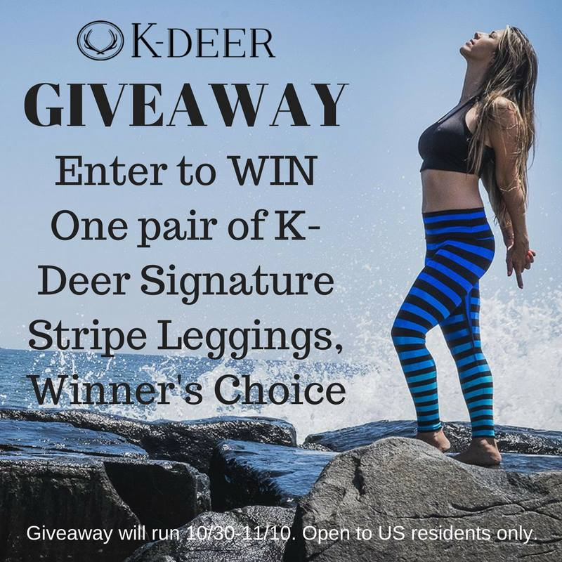 068bf60fd6e91 Have you seen these amazing K-DEER leggings? If not, you MUST check them  out. Read more on why Blogging Mom of 4 calls them the BEST LEGGINGS.