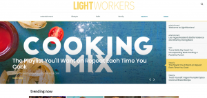 MGM, Roma Downey & Mark Burnett Launch New Inspirational Online Platform
