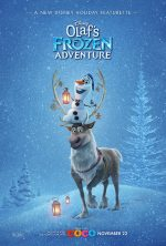 4 Original Songs Featured in New Featurette OLAF'S FROZEN ADVENTURE – #OlafsFrozenAdventure