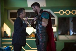 New THOR: RAGNAROK Featurette – #ThorRagnarok
