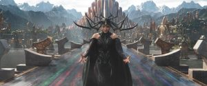 "THOR: RAGNAROK New ""Hela Good"" Featurette – #ThorRagnarok"