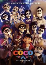 New COCO Trailer & Pan de Muerto & Hot Chocolate Recipes – #PixarCocoEvent
